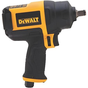 "DeWalt 3/8"" Air Impact Wrench"