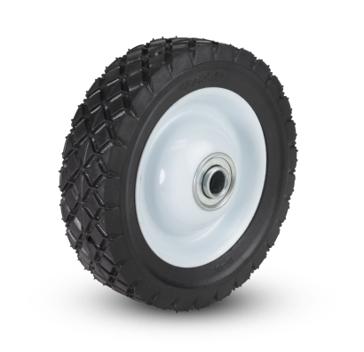 Steel Wheel Diamond 6 x 1½