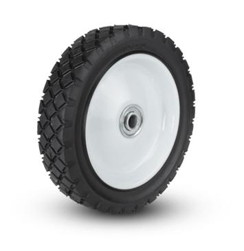 Steel Wheel Diamond 7 x 1½