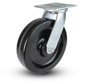 Phenolic Swivel Caster 8 x 2