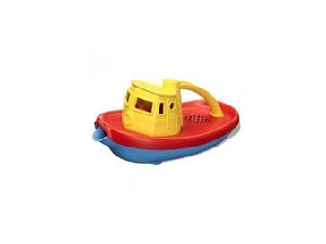 Green Toys Tug Boat TUG01R-A