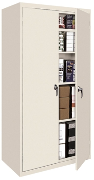 Steel Locking Storage Cabinet FS-227