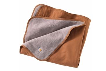 Carhartt Blanket Carhartt Brown 101800-211