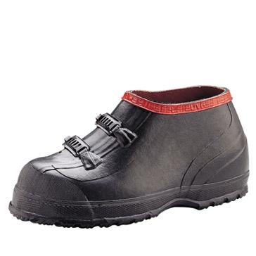 Servus 2-Buckle Rubber Overshoes