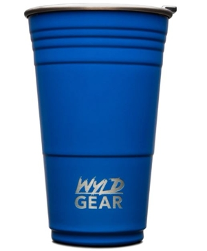 Wyld Gear 16 OZ Stainless Steel Solo Tumbler