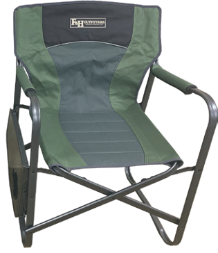XXL Director's Chair - Olive