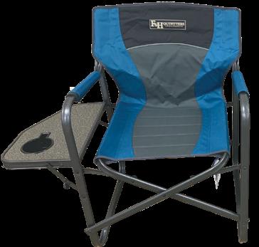 XXL Director's Chair - Blue
