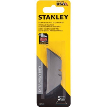 Stanley Extra Heavy-Duty Utility Blade