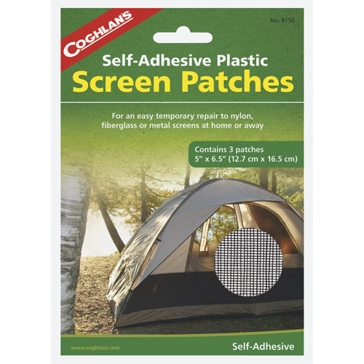 Coghlans Screen Patch 8150