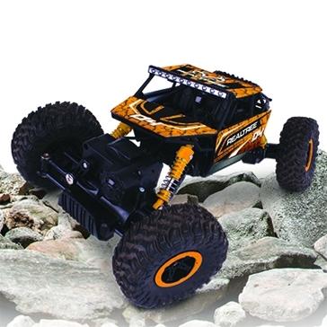 NKOK Rock Crawler 1:16 Realtree Orange