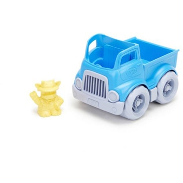 Green Toys Pick Up Truck w/ Character PTRB-1153