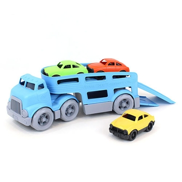 Green Toys Car Carrier CCRB-1237