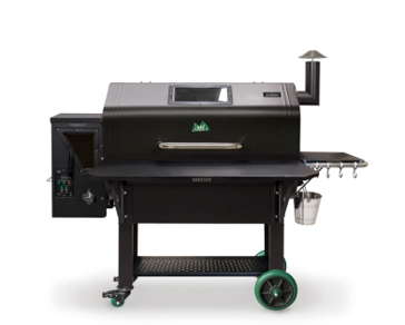 Green Mountain Grills Jim Bowie Prime Wifi Pellet Grill