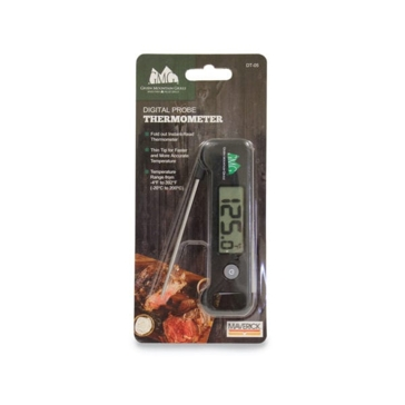 GMG Maverick Digital Probe Thermometer