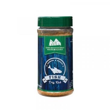 GMG Fish Rub 10.24 OZ