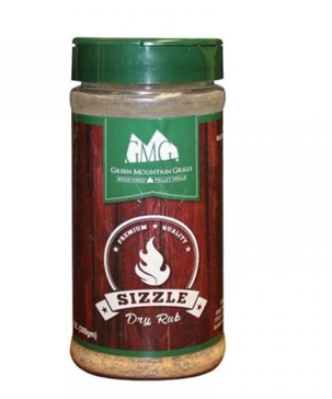 GMG Sizzle Blend Rub 10.24 Oz.