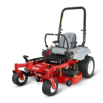 Exmark Radius E-Series Commercial Zero-Turn Riding Mower RAE708GEM48300