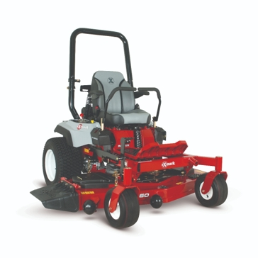 Exmark Radius S-Series Commercial Zero-Turn Riding Mower RAS708GEM523C3