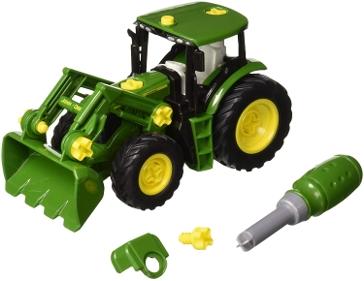 John Deere Take-Apart Tractor