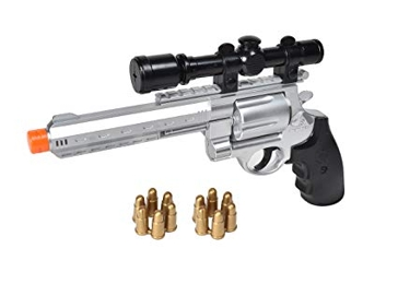 Maxx Action Hunting Pistol w/ Scope