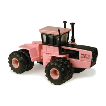 Ertl 1:64 Steiger Pink Panther III PTA-310 Tractor