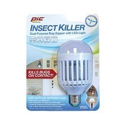 Pic IKC Insect Killer Bulb, 65 W, 120 V