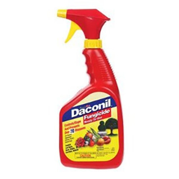 Daconil Ready-To-Use Fungicide 1Qt