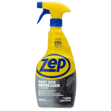 Zep Fast 505 Cleaner & Degraser 32 Oz.