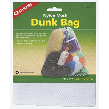 Coghlans Nylon Dunk Bag 8319