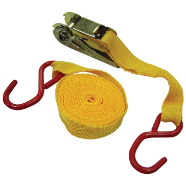 "King Tools Ratchet Tie Down 1"" X 15'"