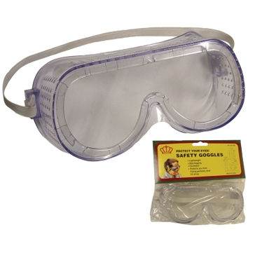King Tools Safety Goggles
