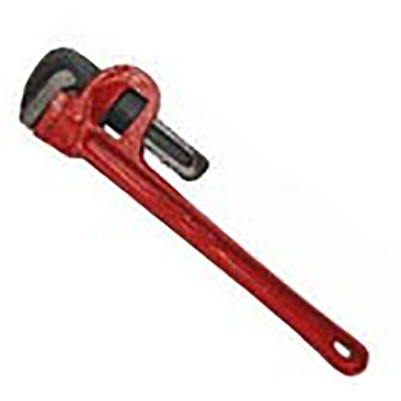 "King Tools 18"" Pipe Wrench"