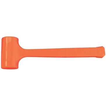 King Tools 4 lb Dead Blow Hammer