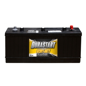 Dura-Start Commercial 850 CCA 6V Battery 3EH