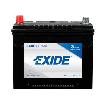Dura-Start 800CCA Group 34-36 12 Volt Automotive Battery