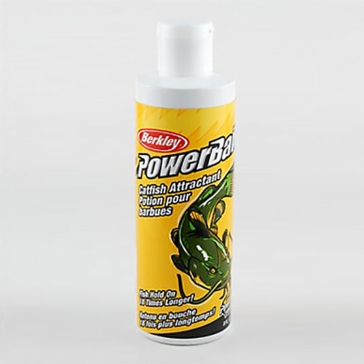 Berkley PowerBait Catfish 8oz Attractant