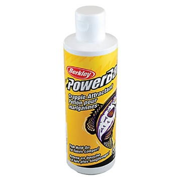 Berkley PowerBait Crappie/Panfish 8oz Attractant