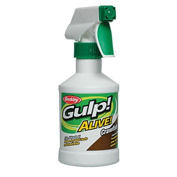 Berkley Gulp! Alive! Attractant Crawfish 8oz Spray