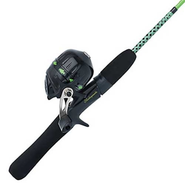 "Shakespeare Ugly Stik Jr. Spincast 3' 8"" Ultra Light Rod/Reel Youth Combo"