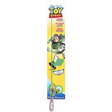 Shakespeare Disney Toy Story Lighted Youth Fishing Kit