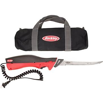 Berkley Electric Fillet Knife 110 Volt BCEFK110V