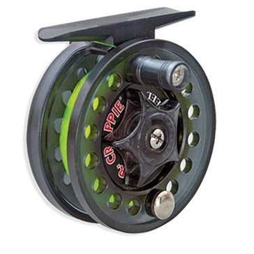 B n' M West Point Crappie Reel