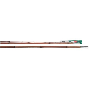B'n'M Bamboo 10' Crappie Rod