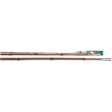 B'n'M Bamboo 12' Crappie Rod
