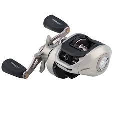 Pflueger Trion Low Profile RH Baitcast Reel