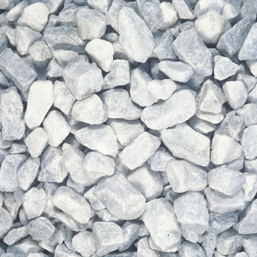 Oldcastle Marble Chips Rock .4 cu ft
