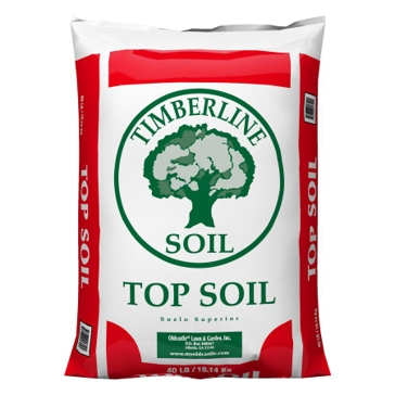 Timberline Top Soil 40lb
