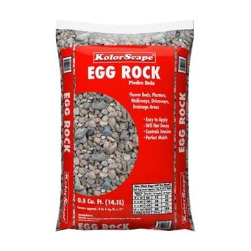Oldcastle Egg Rock .5 cu ft