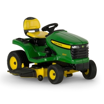 Ertl John Deere X320 Lawnmower 1:16