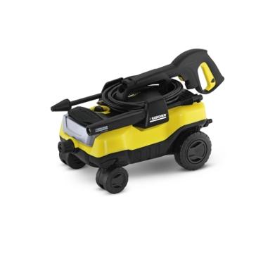 Karcher Follow Me 1800PSI 4 Wheel Electric Pressure Washer